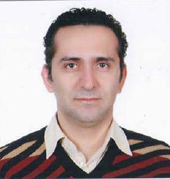 Alireza Arshadi Khamseh