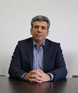 Dr. Behrooz Malek